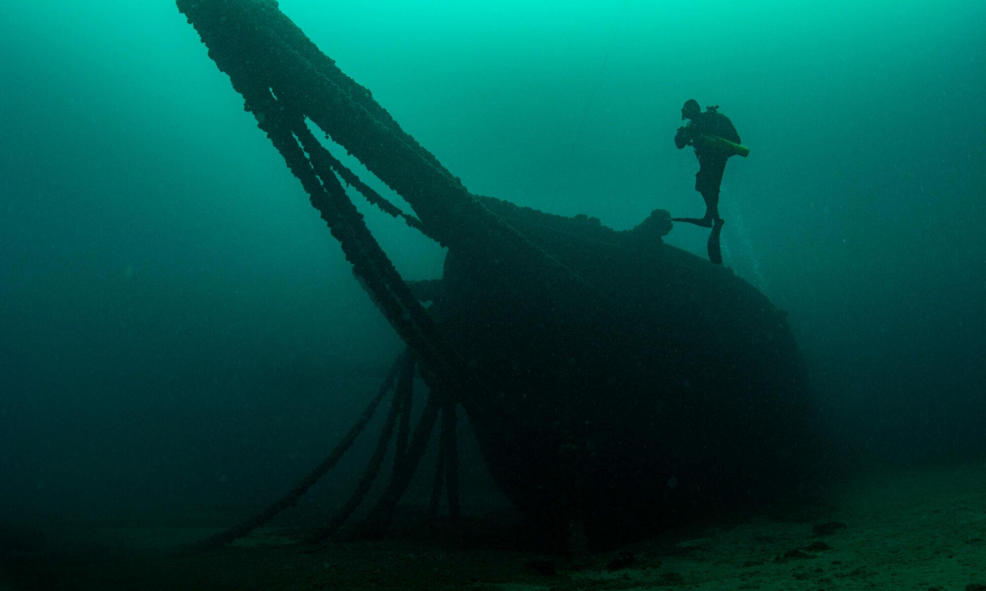 Great Lakes Shipwreck Festival